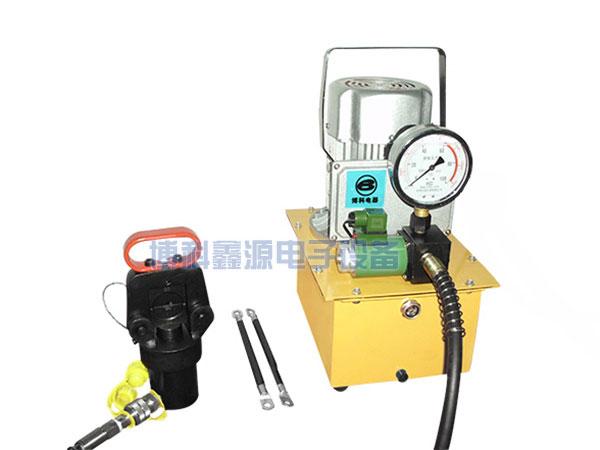 电动液压端子机