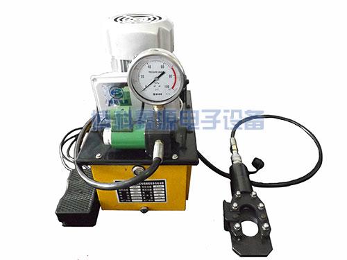 BK-610A电动液压剪线钳