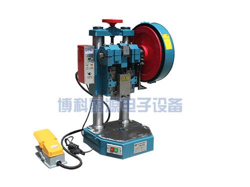 BK一04-1T台式压力机