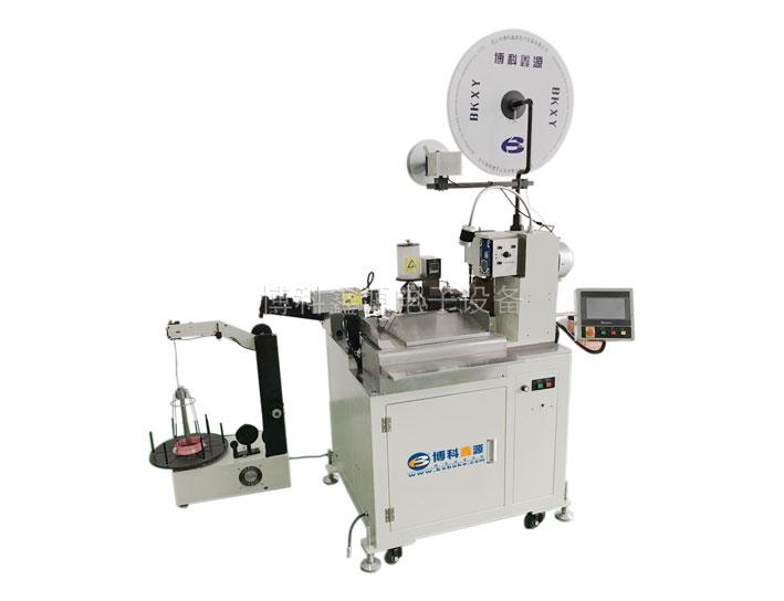 激光剥线_电脑剥线扭线机_剥线机设备