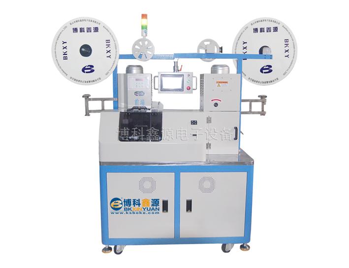 BK-D1-5全自动排线端子机
