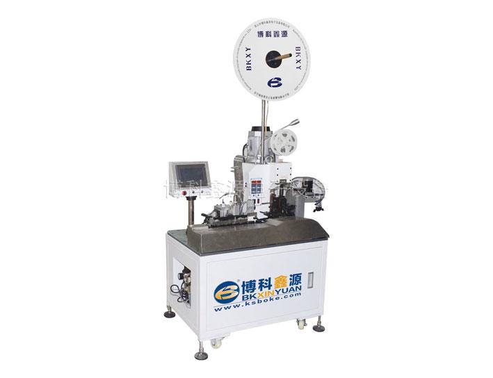 激光剥线_剥线机设备_电脑剥线扭线机