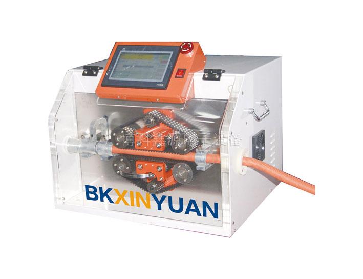 BK-150波纹管切管机