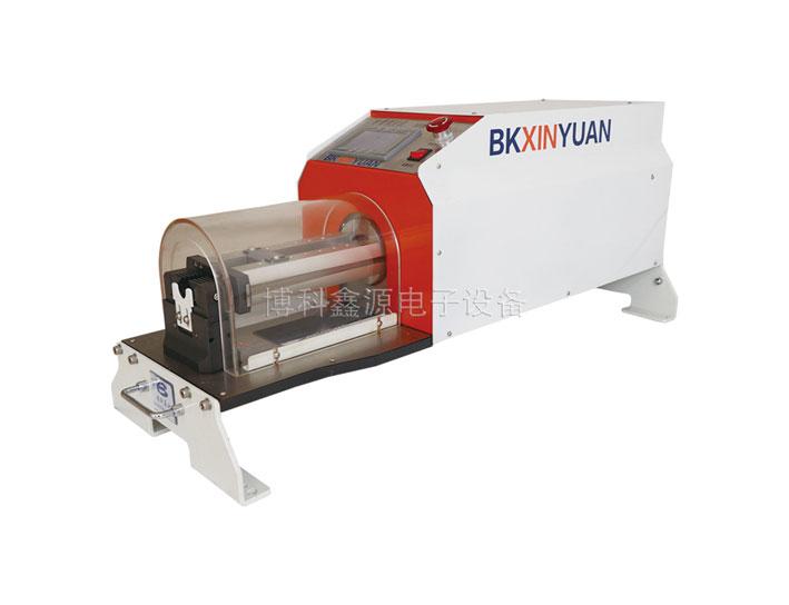 BK-100A电缆旋转气动剥皮机