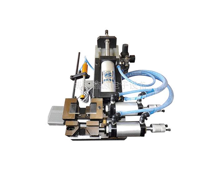 BK-305/310/315电气式剥皮机