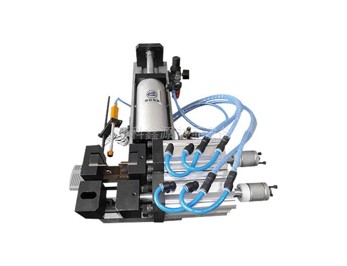 BK-520气电式剥皮机