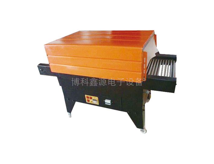 BK-450烘热缩套管机