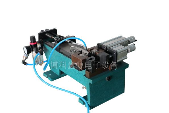 双层气动剥皮机 BK-530
